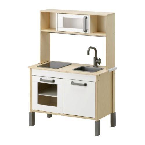 Ikea kinderküche erweitern  Die Ikea Kinderküche Duktig - Qualität und Spielspaß garantiert!