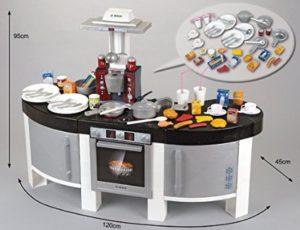 Bosch Kinderküche Vision